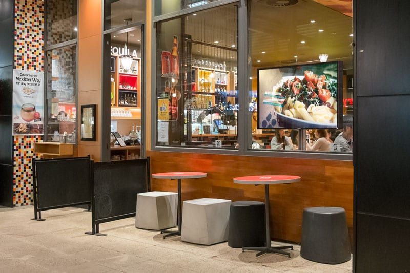 The Benefits of Digital Signage for Restaurants