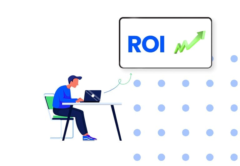 Learn about digital signage ROI for your business